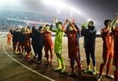 اعلام زمان سفر تیم ملی فوتبال کره جنوبی به تهران