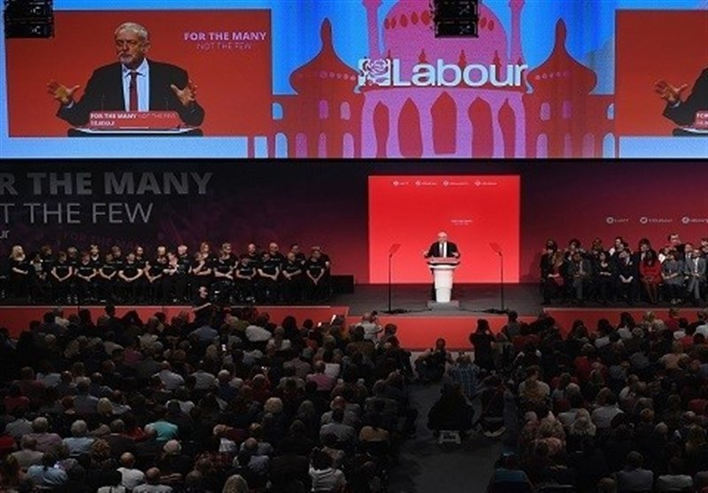 UK Labour Party Votes for 'Apartheid Israel' Motion