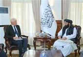 طالبان: کمکهای بشری به مسائل سیاسی مرتبط نشود