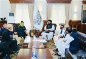 اوضاع اقتصادی افغانستان محور دیدار نماینده سازمان ملل با مقامهای طالبان