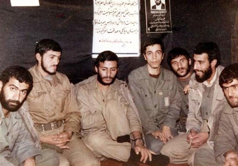 اسرار مکتوم جنگ 8 ساله| ناگفتههایی از عملیات رمضان/ پاتک رزمندگان لشکر عاشورا به 900 تانک رژیم بعث با استراتژی ناب شهید باکری