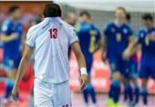 نظری: بازیکنان تیم ملی فوتسال سردرگم بودند و آمادگی روانی نداشتند/ باید خون جدیدی به رگهای فوتسال تزریق شود