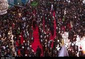 عتبات عالیات عراق: بیش از 16 میلیون زائر در مراسم اربعین شرکت کردند