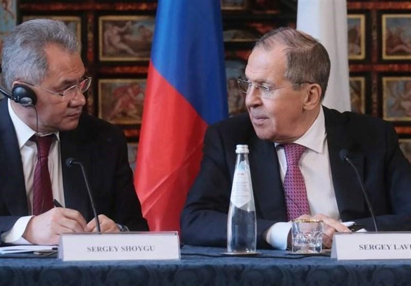 لاوروف و شایگو در سمت وزیران خارجه و دفاع روسیه باقی خواهند ماند