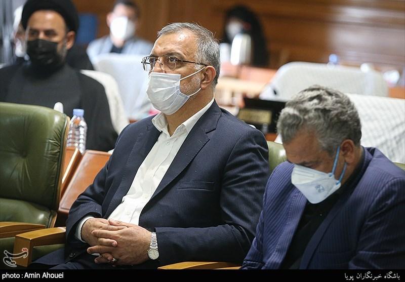 شهردار تهران: عملیات ساخت و تجهیز ایستگاه متروی میدان شهرری سرعت میگیرد