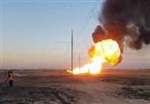 دو انفجار در شمال سوریه بیش از 10 کشته و زخمی برجای گذاشت