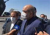 """وزیر کشور در یاسوج: مطالبات اقتصادی مردم در وضع کنونی برایمان اولویت دارد/ زائران اربعین """"تست فوری"""" کرونا میدهند"""
