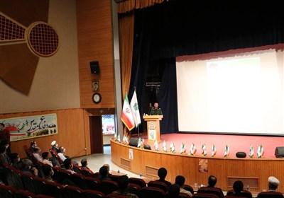 فرمانده سپاه گلستان: دفاع مقدس به ملت ایران درس مقاومت و ایستادگی داد