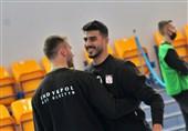 لیگ والیبال لهستان| یاران صالحی پیروز شدند + عکس