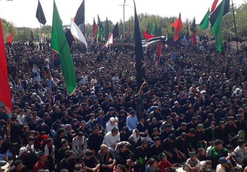 عالم شیعه در هرات: آمریکا داراییهای افغانستان را آزاد کند/ طالبان دولت فراگیر ایجاد کند
