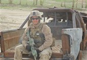 US Marine Locked Up after Demanding Accountability over Afghanistan Withdrawal