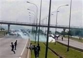 3 شهداء جراء اعتداء القوات النیجیریة على مسیرة الاربعین فی أبوجا