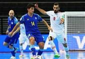 دلایل ناکامی تیم ملی فوتسال در جام جهانی؛ یکی دو بازیکن کمکی به ما نکردند