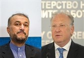 Iran, Bulgaria Discuss Enhancement of Ties
