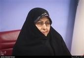 معاون امور زنان رئیس جمهور: دختران ما از زهرا نعمتی الگو بگیرند