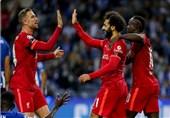 لیگ قهرمانان اروپا| پیروزی پاریسنژرمن با اولین گل مسی و شکست خانگی رئال مادرید مقابل تیم تازهوارد/ گلزنی طارمی در شب تحقیر پورتو