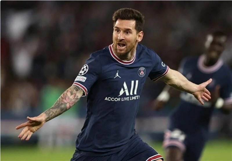 لیگ قهرمانان اروپا| پیروزی پاریسنژرمن با اولین گل مسی و شکست خانگی رئال مادرید/ گلزنی طارمی در شب تحقیر پورتو