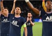 مسی پس از زدن اولین گل با پیراهن پاریسنژرمن: بهتر از این هم خواهم شد