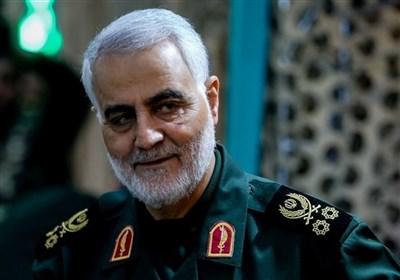 شهید سلیمانی40 سال در جهت آسایش امت اسلام مجاهدت کرد + فیلم