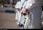 مدافعان سلامت استان کرمان تجلیل شدند