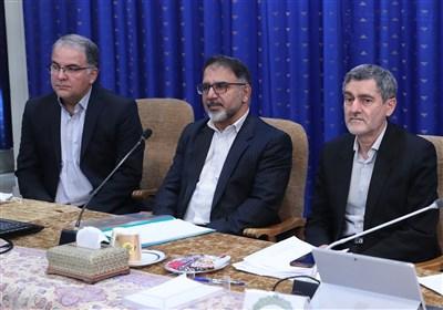 رای اعتماد دولت به استانداران منتخب لرستان، فارس و زنجان