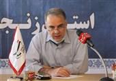 استاندار جدید زنجان در گفتوگو با تسنیم: برای تحول در اقتصاد برنامه دارم/ دست یاری بهسوی دلسوزان نظام دراز میکنم