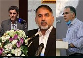 """استانداران """"لرستان، فارس و زنجان"""" مشخص شدند + سوابق"""