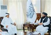 نماینده ویژه قطر: جامعه بینالمللی تغییرات مثبت در افغانستان را نادیده نگیرد