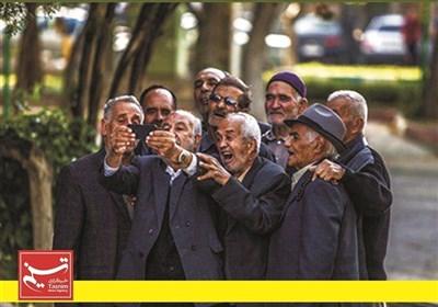 حمایت سازمان فرهنگی و هنری شهرداری از ۷۰ درصد سالمندان تهرانی