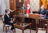 واکنش احزاب و تشکلات تونس به انتخاب «نجلا بودن»
