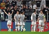 لیگ قهرمانان اروپا| دومین شکست سنگین بارسلونا و جشنواره گل بایرن مونیخ/ یوونتوس مدافع عنوان قهرمانی را مغلوب کرد، رونالدو ناجی منچستریونایتد شد