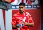 سوارس: زمان ایدهآلی برای مربیگری ژاوی در بارسلونا نیست/ دعوای لاپورتا و کومان به بازیکنان لطمه میزند
