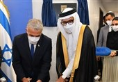 Iran Blasts Israeli FM's Bahrain Visit