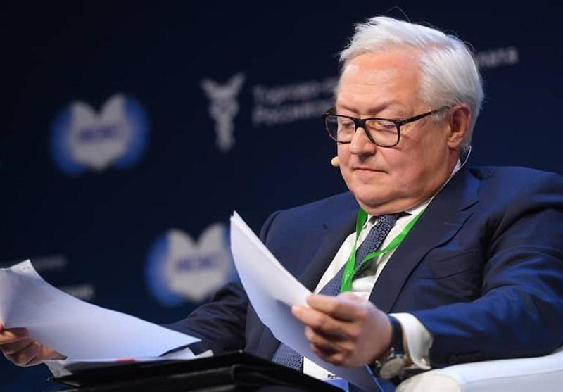 ریابکوف: توافقات آمریکا، انگلیس و استرالیا مغایر با رژیم عدم گسترش است