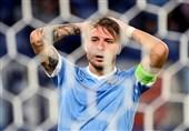 مصدومیت ایموبیله در آستانه بازی تیم ملی ایتالیا مقابل اسپانیا