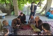 ابراز نگرانی وزیر کار از وجود 50 مدرسه کپری و کانکسی در مارگون؛ بیکاری بغرنج است