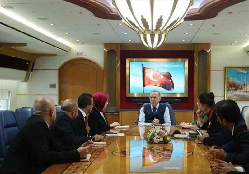 اردوغان در سوچی چه امتیازی گرفت؟
