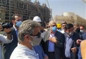 وزیر نفت: تولید نفت گچساران 40 هزار بشکه در روز افزایش مییابد