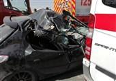 1398 کشته در تصادفات مردادماه 1400