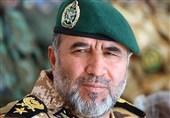 Army's Drill A Message to Zionist Regime, Daesh Terrorists in Region: Commander