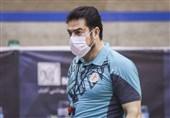 آخرین وضعیت مدیر فنی تیم ملی هندبال بانوان پس از ابتلا به کرونا/ رزمگر: پزشکان اردنی از خواهشِ درونِ من بیخبرند
