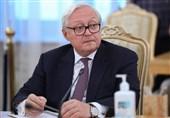 تذکر ریابکوف به سفیر انگلیس درباره عدم گسترش هستهای