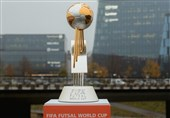 İran, 2024 Futsal Dünya Kupası'na Evsahipliği Yapmaya Çalışıyor