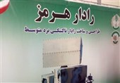 Iran Unveils New Radar