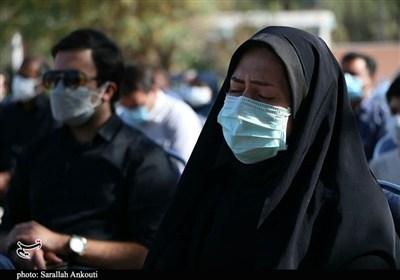آمار کرونا در ایران  فوت ۲۲۲ نفر در شبانهروز گذشته