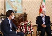 Iran-Saudi Talks in Progress: MP