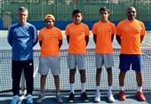 تکرار قهرمانی تنیس ایران در غرب آسیا این بار توسط پسران زیر 12 سال