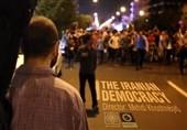 «دموکراسی ایرانی»، ماجرای روزهایی خاص از ایران به روایت یک اسکاتلندی