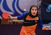تنیس روی میز قهرمانی آسیا| حذف آخرین نماینده بانوان ایران