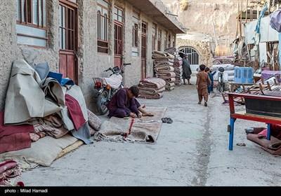 وضعیت نامناسب مشاغل در افغانستان